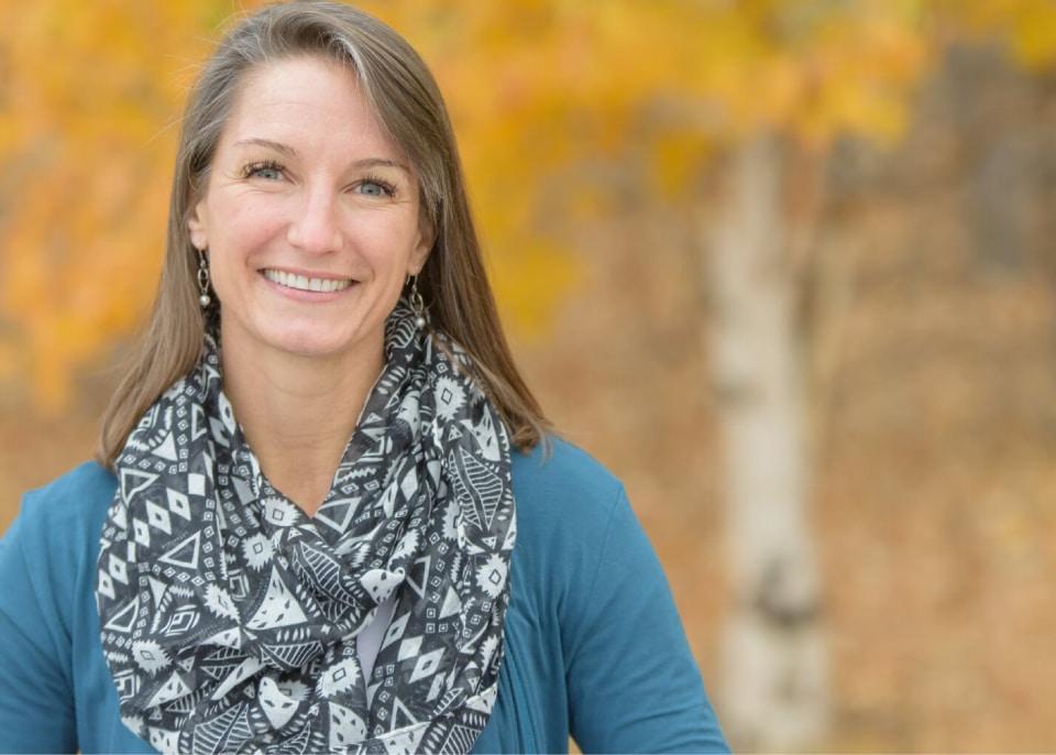 Jessica Claflin Physiotherapist Photo
