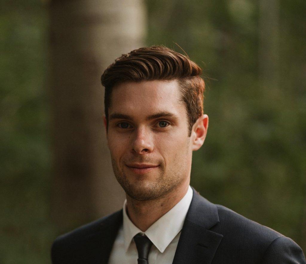 Matt Wylie Physiotherapist