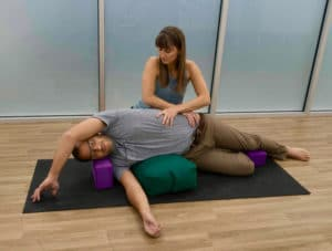 Physio Yoga Assessment Photo 3