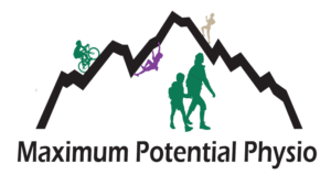 Maximum Potential Physiotherapy Logo