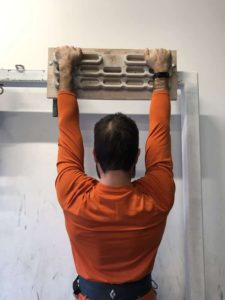 Strength and Mobility Testing Photo
